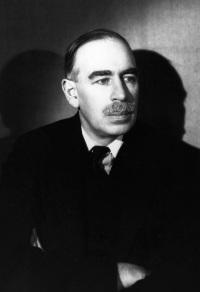 John M. Keynes (1883 - 1946)