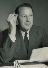 Leonard Read (1898-1983)