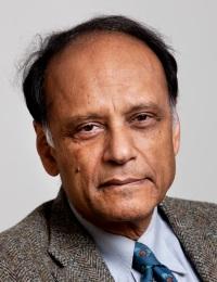 Partha Dasgupta (1942-)