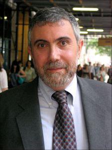 Paul Krugman (1953-)