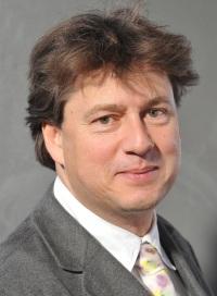 Reiner Eichenberger (1961-)