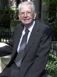 Ronald Coase (1910-2013)