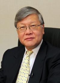 Andrew Sheng (1946-)