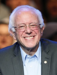 Bernie Sanders (1941-)