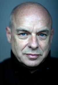 Brian Eno (1948-)