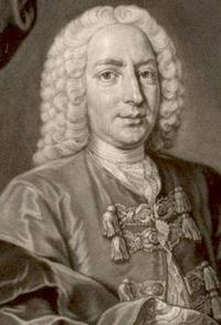 Daniel Bernouilli (1700-1782)