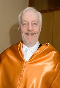 David Hendry (1944-)