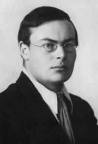 Frank Ramsey (1903-1930)