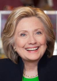 Hillary Clinton (1947-)