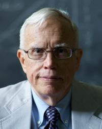 James Heckman (1944-)