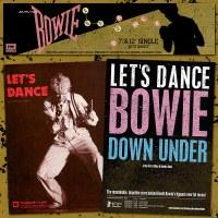 Let's Dance - Bowie Down
