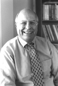 Peter Doeringer