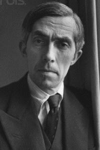Roy F. Harrod (1900-1978)