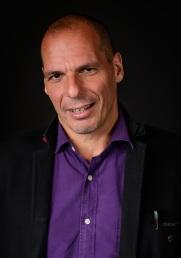 Yanis Varoufakis (1961-)