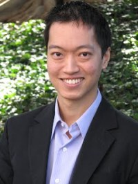 Andrew C. Chang