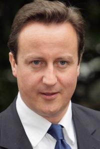 David Cameron (1966-)