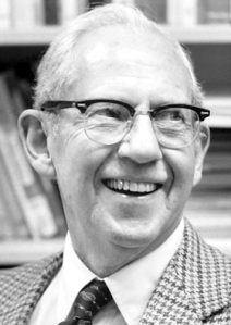 George Stigler (1911-1991)