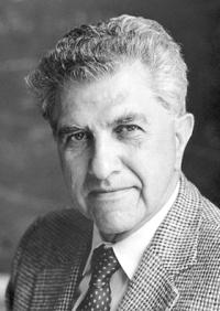 Merton Miller (1923-2000)