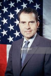 Richard Nixon (1913-1994) 2