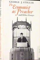 The Economist as a Preacher
