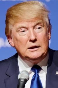 Donald Trump (1946-)