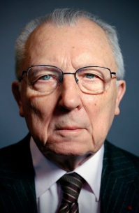 Jacques Delors (1925-)