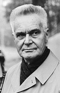 Jan Tinbergen (1903-1994)