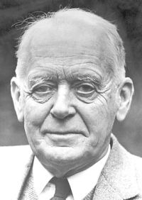 John R. Hicks (1904-1989)