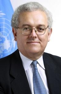 José Antonio Ocampo (1952-)