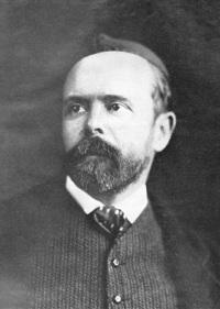Léon Walras (1834-1910)