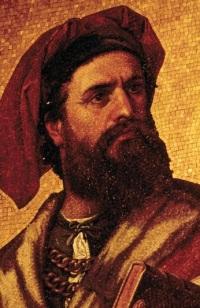 Marco Polo (1254-1324)