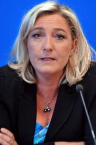 Marine Le Pen (1968-)
