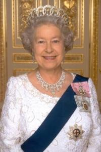 Queen Elizabeth II (1926-)