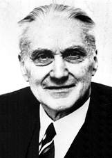 Ragnar Frisch (1895-1973)