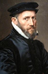 Thomas Gresham (1519-1579)