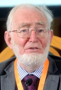 Tony Atkinson (1944-)