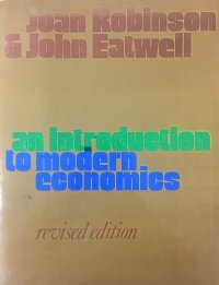 An Introduction to Modern Economics