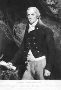 Henry Thornton (1760-1815)