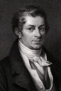 Jean Baptiste Say (1767−1832)