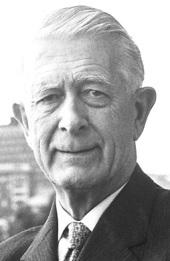 Bertil Ohlin (1899-1979)