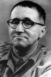 Bertold Brecht (1898-1956)