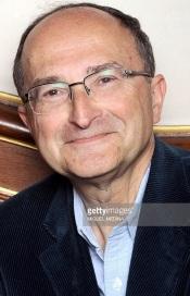 Christian de Boissieu (1947-)