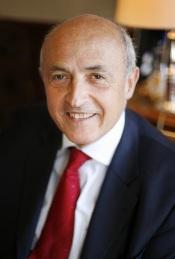 Jean-Hervé Lorenzi (1947-)
