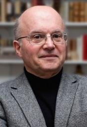 Jean-Paul Betbèze (1949-)