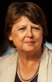 Martine Aubry (1950-)