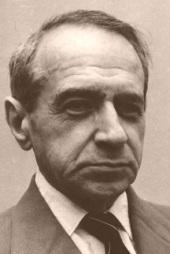 Michal Kalecki (1899-1970)