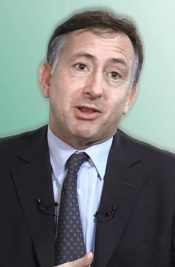 Olivier Davanne