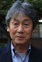 Shimizu Hiromu