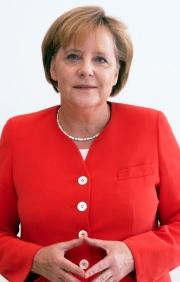 Angela Merkel (1954-)