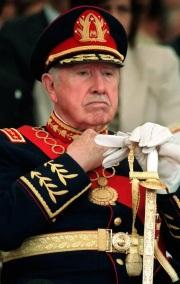 Augusto Pinochet (1915-2006)